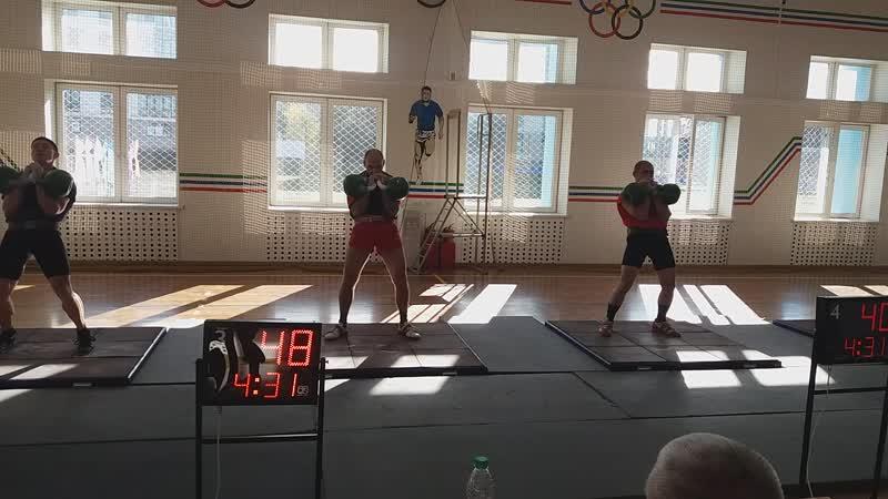 Казань Динамо 2018