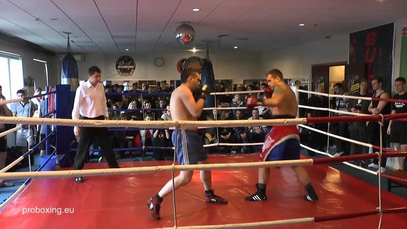 13.12.2015 Fight 2 proboxing.eu