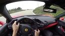 2016 Ferrari 488 GTB - WR TV POV Canyon Drive