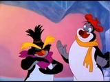 The Pebble &amp The Penguin - Looks Like I Got Me a Friend