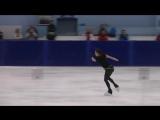 Alina Zagitova SP Open Skates Алина Загитова КП Контрольные прокаты