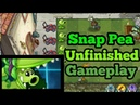 Plants vs Zombies 2: Unfinished Snap Pea Gameplay Apk 6.9.1