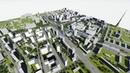 Концепция реновации Хорошево Мневников от UNK Project и Nikken Sekkei