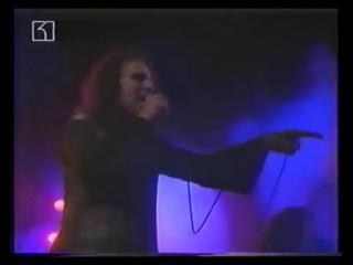 Dio - Stargazer, Mistreated, Catch The Rainbow (Live in Sofia, Bulgaria 1998)