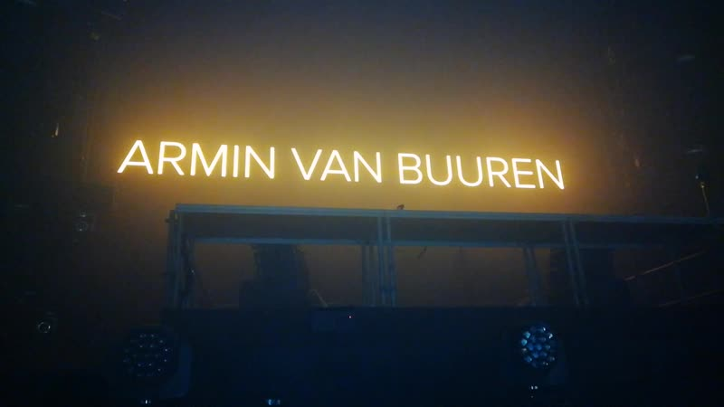 Armin van Buuren - La Resistance De Lamour