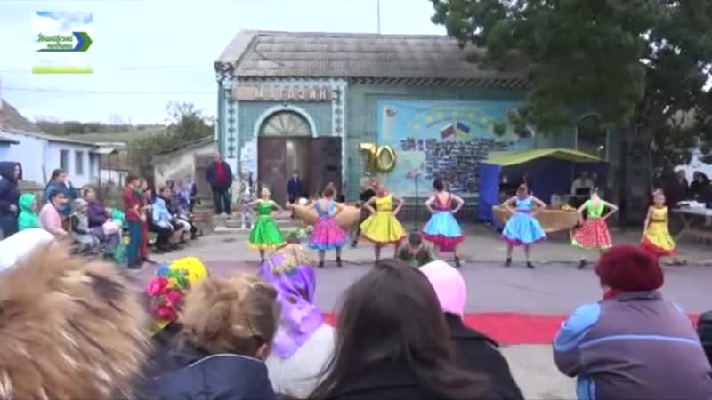 Ден на село Шарово 70 години от рождението