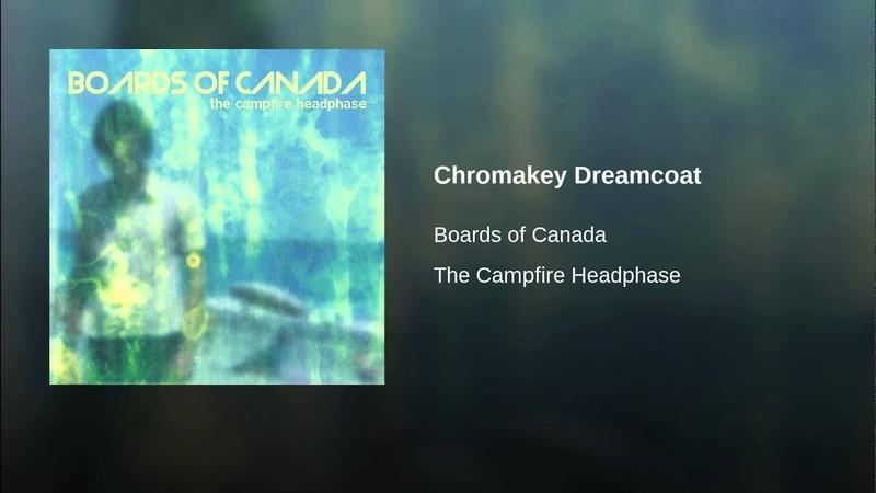 Chromakey Dreamcoat