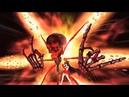 Nobu's Devil Trigger