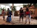 Бяки Буки - как развлекаются йоги и их друзья