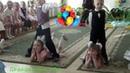 Да да да Люблю тебя Утренник в детском саду посвящен 8 марту