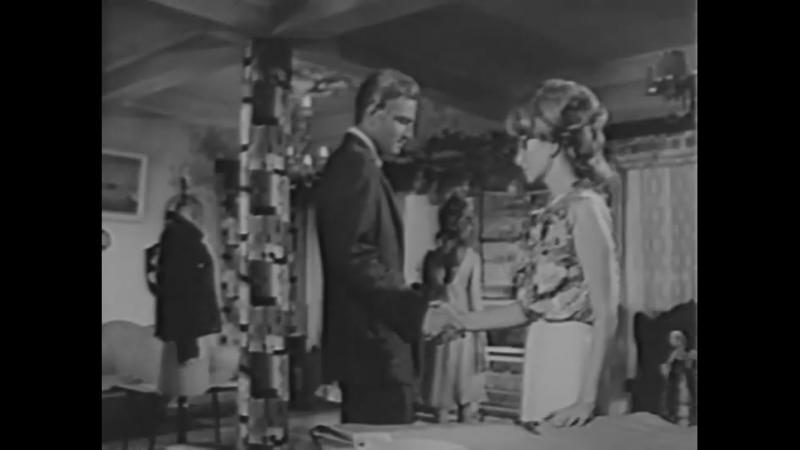 Erkek Severse Filmi 1966 Ediz Hun Filiz Akın Ajda Pekkan