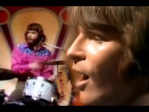 Creedence Clearwater Revival Proud Mary 1969 HD