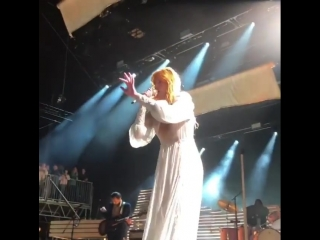 Florence + The Machine — Only If For A Night (Live at Outside Lands Festival, Golden Gate Park, San Francisco, USA | 11.08.2018)