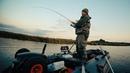 Спиннинг для твичинга вести с полей Обзор спиннинга Black Pearl от Sportex Около рыбалки