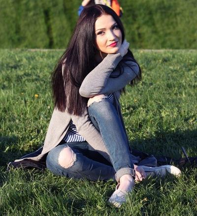 Dasha Klimova