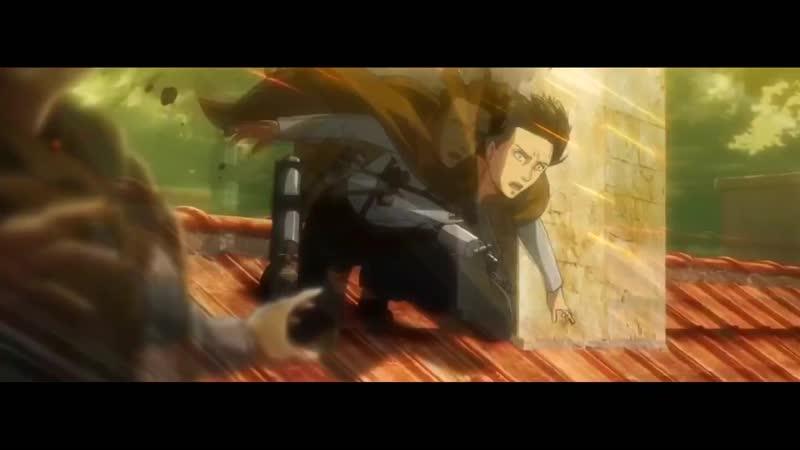 $UICIDEBOY$ ft. Attack on Titan