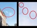 GJ - Quand les Bombes Lacrymo Tombent du Ciel « à l Israélienne » Dixit Zemmour