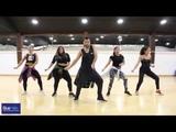 Amantes de una noche - Natti Natasha ft. Bad Bunny ZUMBA