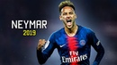 Neymar Jr Skills Goals 2018 2019 HD