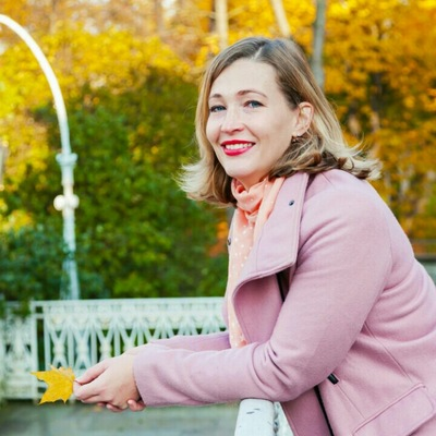 Ольга Матвейчук