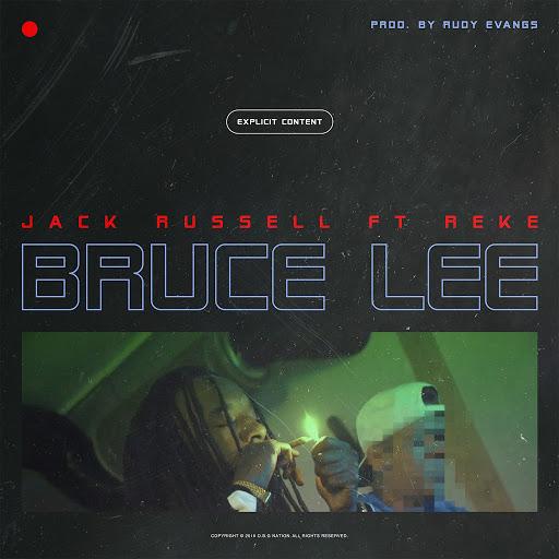 Jack Russell альбом Bruce Lee