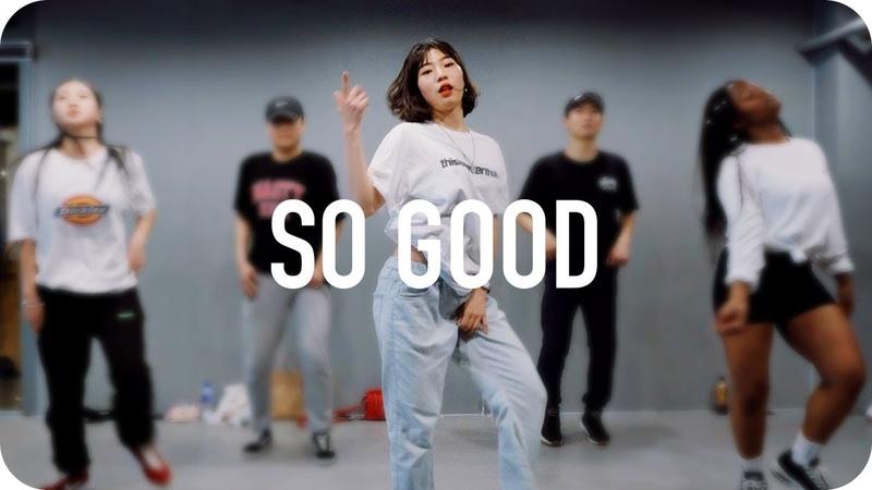 So good - BigSean Metro Boomin ft.Kash Doll / Jiyoung Youn Choreography