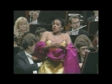 Kathleen Battle sings O mio babbino caro from Puccinis Gianni Schicchi