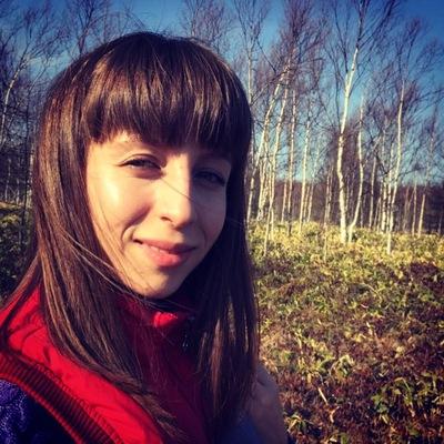 Екатерина Корюкова