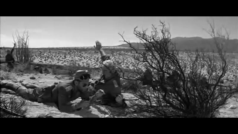 Military-Stuff - Here is an ambush scene from the movie...