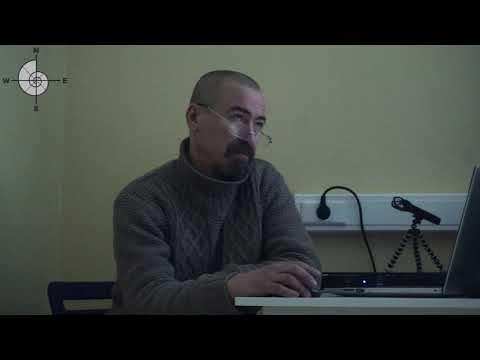 Лекция Ордовик в Ленинградской области. Ч.2.