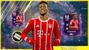 Fifa Mobile 19 - Мастер Компании Kingsley Coman