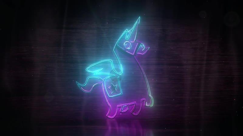 Fortnite - Llama