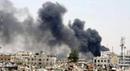 Вести Бук и Панцирь не дали Израилю уничтожить аэропорт Дамаска