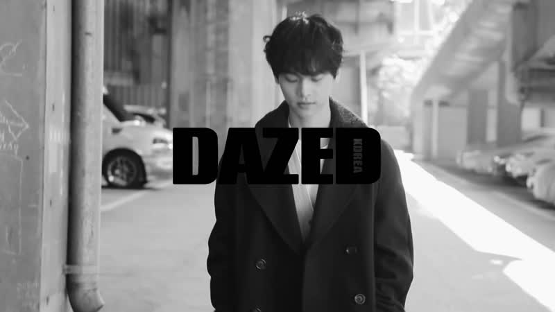 N ( Cha Hak Yeon / VIXX ) - Dazed x Lacoste Live CF