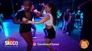 Didier Lobeau and Zlatka Vasa Kovacova Salsa Dancing at Riga Salsa Festival 2018, Sat 11.08.2018