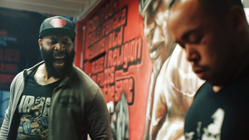 C.T. Fletcher- THE SAVAGE BEAST ROARS