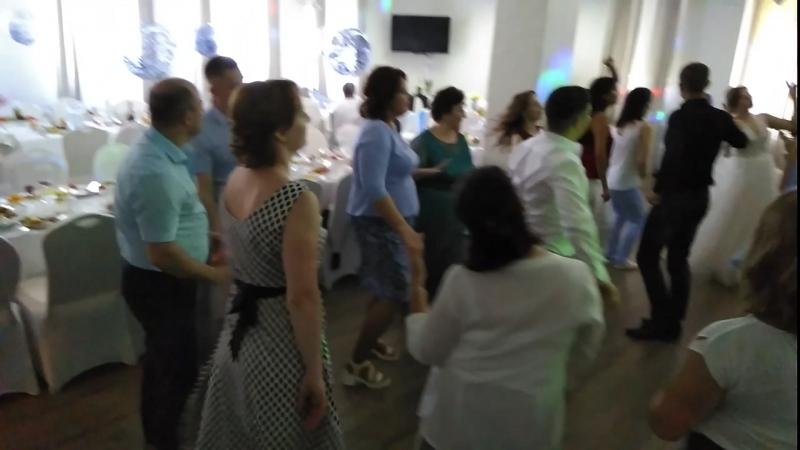Свадьба в ресторане Гурмэ