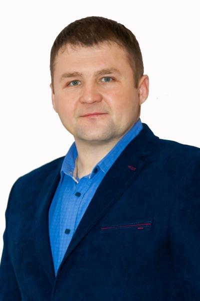 Игорь Островский