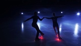 Sia &amp David Guetta - Flames(Music Video)SIDI AICH -Music