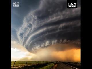 Экстремальная погода - эпична