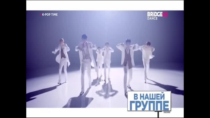 JBJ — Fantasy (Perfomance version) (BRIDGE TV DANCE) K-POP TIME