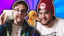 MAIL ROOM - EP 10: Dead Duckling Girl Scout Cookies | SuperMega
