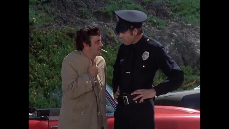 «Коломбо. Старый портвейн» (1973) - детектив, реж. Лео Пенн