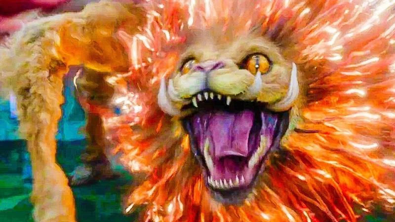 Фильм Фантастические твари: Преступления Грин-де-Вальда (2018) - Русский трейлер 3   В Рейтинге