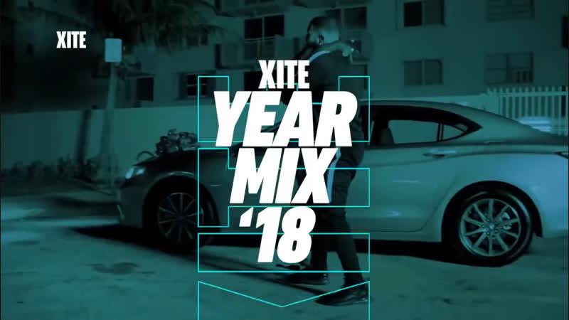 ТРАНСЛЯЦИЯ I HD [ o9-o1-2o19 ] _ XITE Yearmix 2018 (Videomix) * II