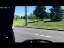 Шпионское видео прототипа LADA Granta в стиле X-shape
