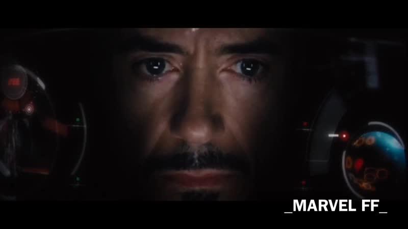 Все битвы Железного Человека