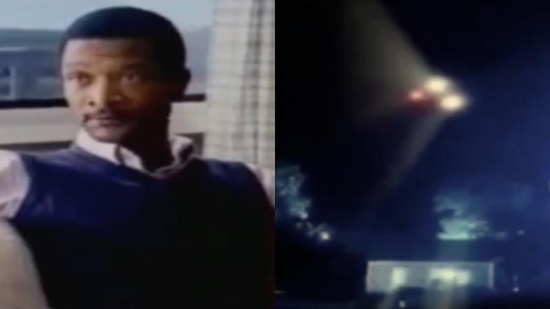 Роберт Мэтьюс НЛО встреча и похищение инопланетянами инцидент с пропавшими в 1966 - FindingUFO