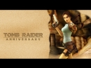 Tomb Raider Trilogy Lara Croft Tomb Raider: Anniversary #2 PS3