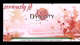 ЧСВ Нефритка сезон декабрьянварь Jade Dynasty Mobile
